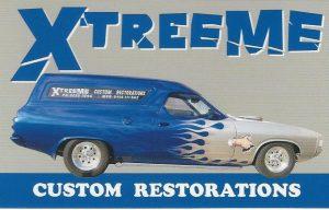 Xtreeme Custom Restoration